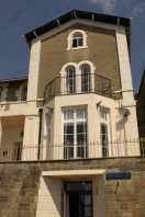 4 storey, Victorian house