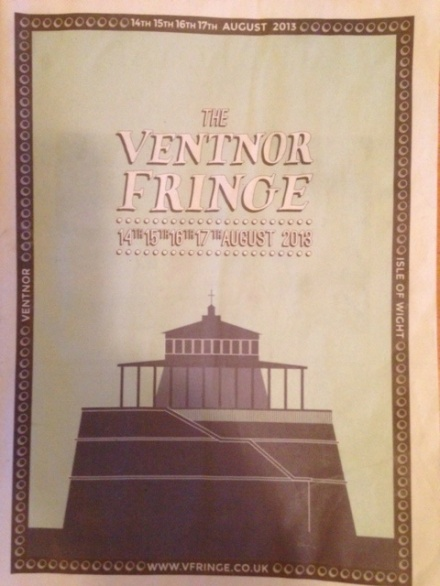 The Ventnor Fringe Festival