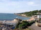 Ventnor Blue Flag Beach