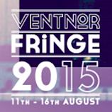 Ventnor Fringe Festival 2015